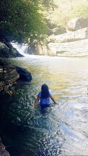 When nature and you link on a whole new level... ❤ Can't wait till next time 😭😍🙈