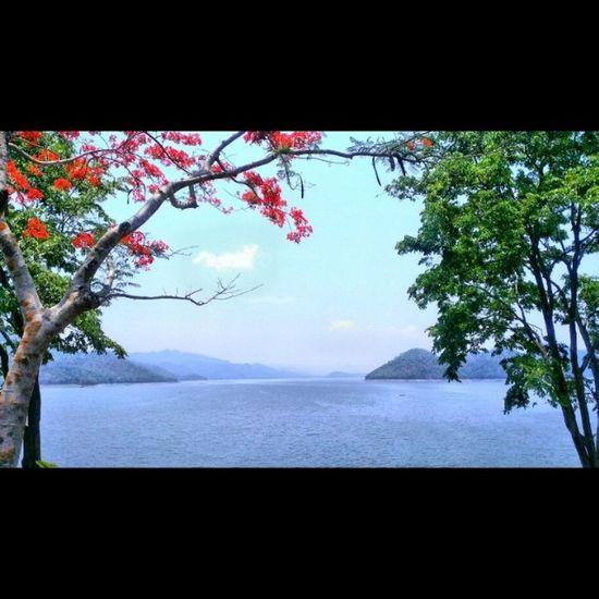 เขื่อนศรีนครินทร์ Dam Thailand Kanchanaburi Kanjanaburi Igoftheday