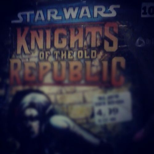 Mais uma legancy pra coleção ! Hahahaha Starwars Oldreplubic Clonewars Darktimes rebelion