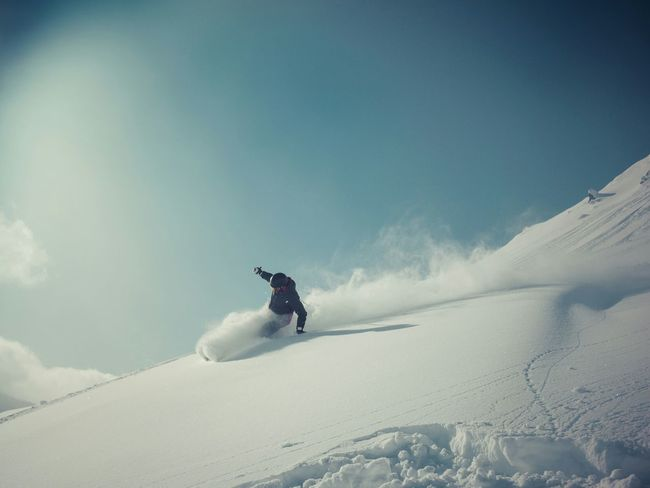 That's Me Powder Spray Skiing Powder Turn Mountains Protecting Where We Play Backcountry Freeride Adrenaline Junkie My Winter Favorites Need For Speed