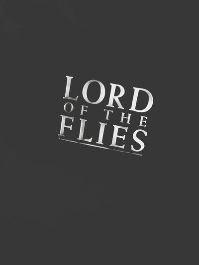 Lord Of The Flies Movies Night Check This Out Enjoying Life