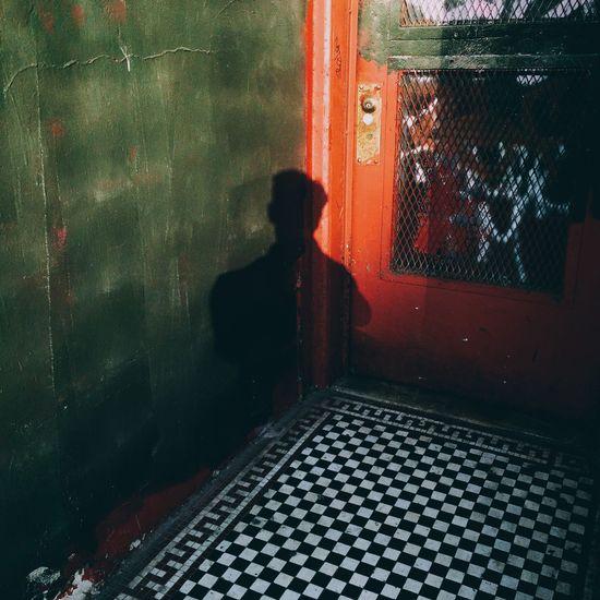 Creative Light And Shadow Visual Creativity