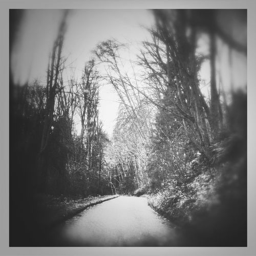 Road Less