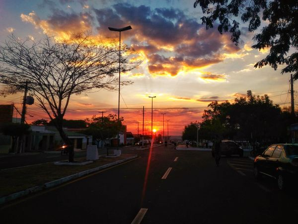 Tree Sunset Cloud - Sky No People Silhouette Sky Outdoors Nature Beauty In Nature City Telephone Line Day Photography Nordestebrasileiro Asuszenfone2laser Asus Camera Nature Photographic Memory Lifestyles Summer Summer Vibes Summer Memories 🌄 Sunset_collection