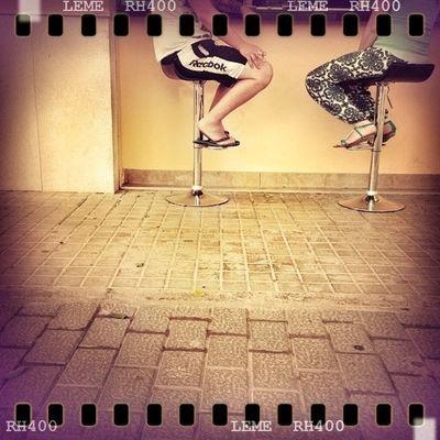 Leme Cam Streetphotography Legs