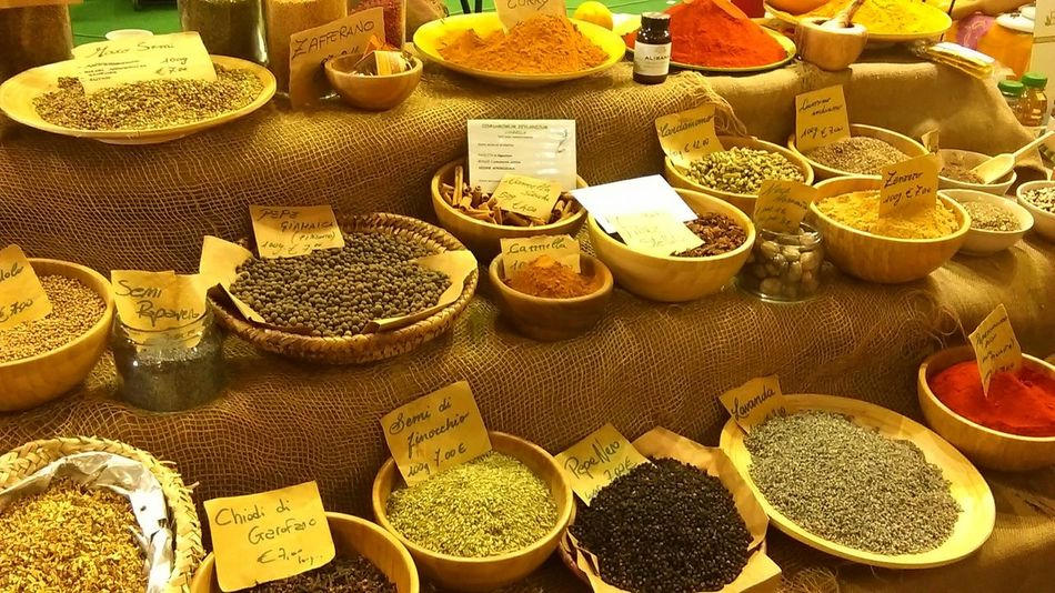 Oriental Popular Photos Oriental Food  Market Market Colors Food Market Hello World Colours Of The Orient Spices