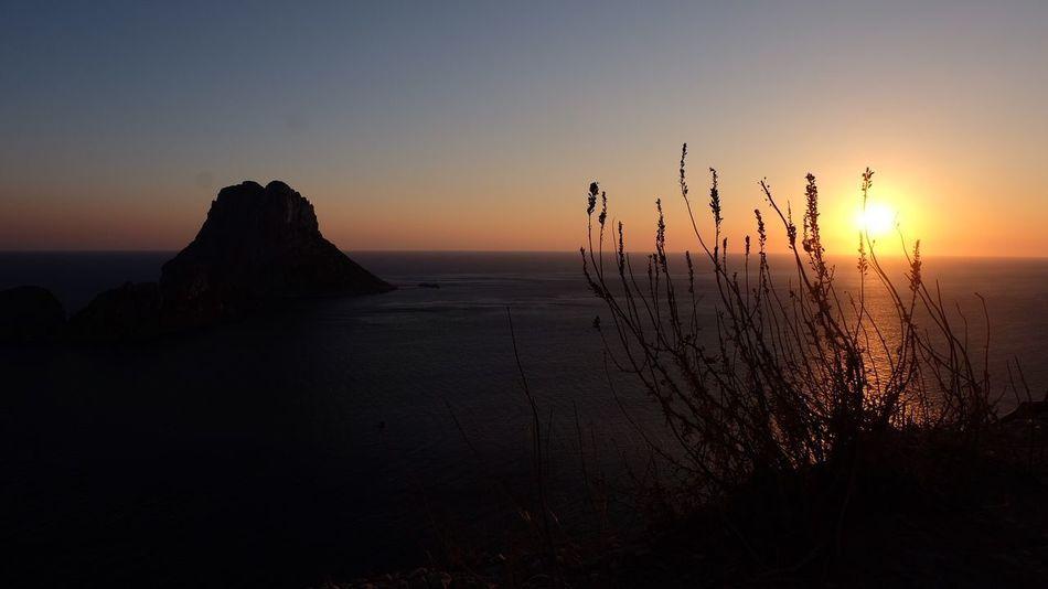 Es Vedrà, Ibiza Es Vedrá Sunset_collection Ibiza Sky Water Scenics - Nature Land Horizon