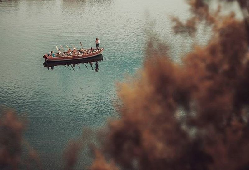The Great Outdoors - 2016 EyeEm Awards Igworldclub Ig_greece Ig_photooftheday Expofilm Lookslikefilm Vintage_greece Featuremeofh Fineartphg Lake Boat Lensculture Magnumphotos Nature Natgeotravel Travel Crete Greece Vscocam VSCO Artofvisuals Click_vision One__shot__ Streetphotography Instagram