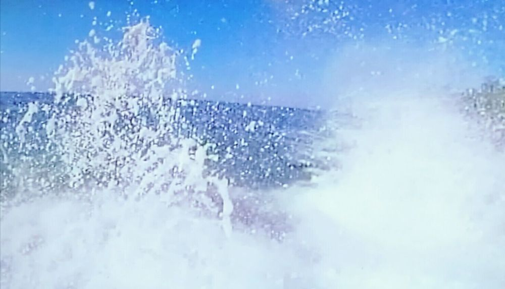 Sea Spray Ladyphotographerofthemonth Fesh On EyeEm The Week On EyeEem Parua Bay Y In Whangarei New Zealand Finding New Frontiers Traveling Home For The Holidays Close Up Technology