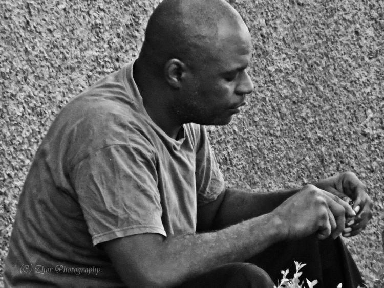 my neighbor Streetphotography My Neighborhood Neighbor Black & White EyeEm Best Shots - Black + White