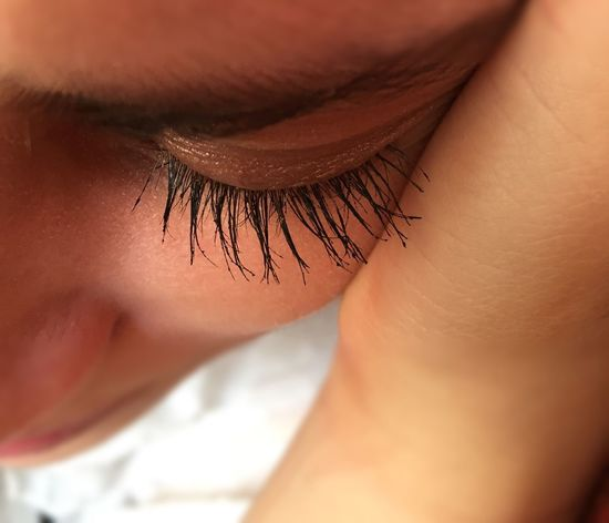 Tears In Heaven  Eyelashes Nofilter Natural Beauty Heygirl Smokey Eye Love