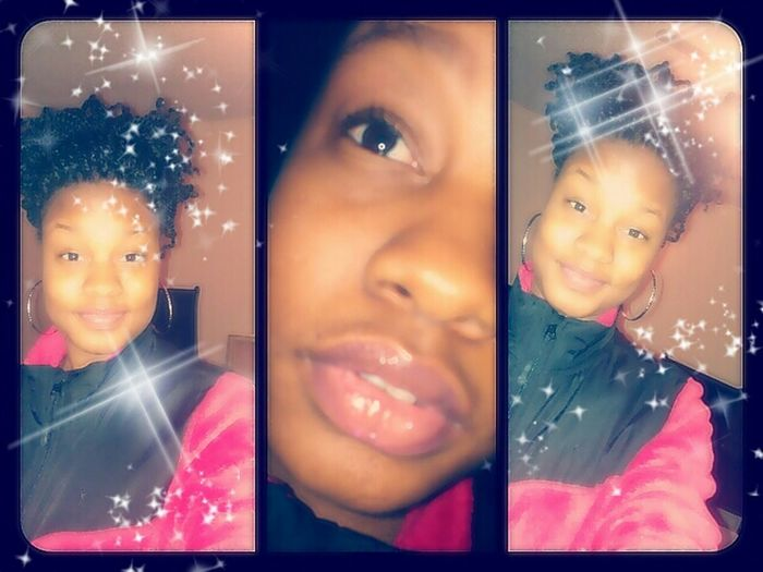 I'm Me & Tht's All I Can Be (: