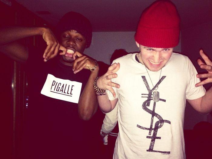 Trop De Jnoun @chiddyrock & @Low_Lil_Twizzy