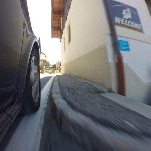Gopro Greifenburg Weißensee Austria Oesterreich Kaernten Volvo C30 Swedishmetal Swedespeed Instacars Instapic Picoftheday Gopromount