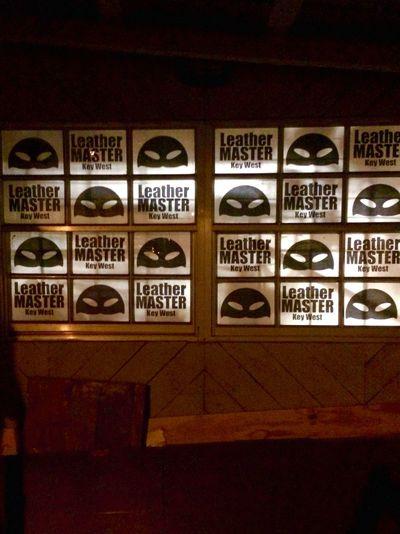 Leather Master Key West Florida Key West At Night Conchfused
