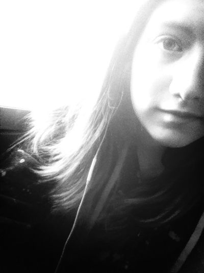 On the bus on my way to my gay school!!! Yay (not)