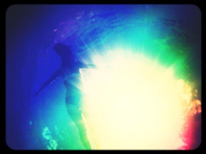 Show Me The Light