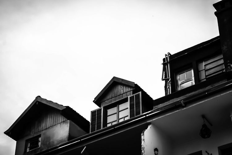 Building Exterior Built Structure Architecture Low Angle View Outdoors Sky Day No People Brazil Porto Alegre EyeEm Black & White Urban Textures And Surfaces Canon Rebel T3 Architecture Urban Landscape The Architect - 2017 EyeEm Awards