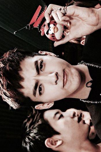 Kpop EXO Kris اكسو