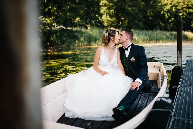 Love boat Kiss
