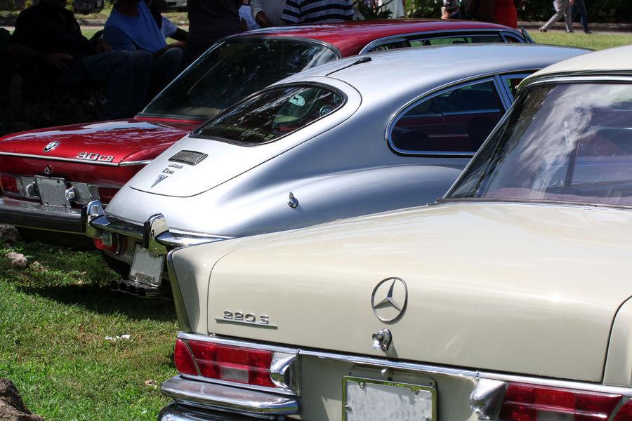 Ocho Rios Jamaica Vintage Car Show German Cars Jamaica Vehicles Vintage Cars