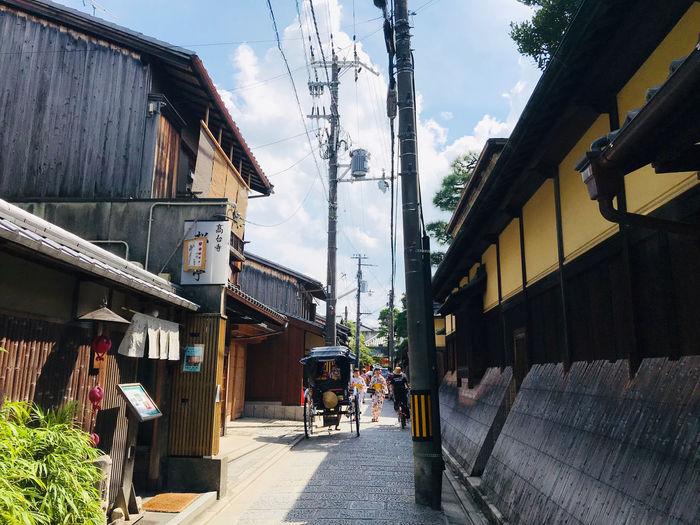 京都の街 My Best