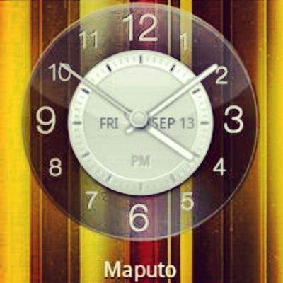 Sextafeira13 Halloween GhostWatch Rolex Maputo Fire Mealow wMg