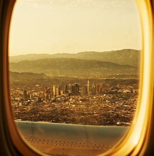 Airplaneview Dreaming Flying Holiday Los Angeles, California Losangeles Scenics Travel Window First Eyeem Photo Fresh On Market 2016