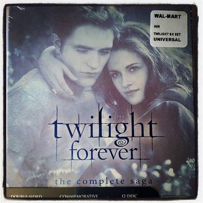Finally Twilightforever Completesaga Edward cullenbellaswanteihardtwilightMoMihave♡fora1000years