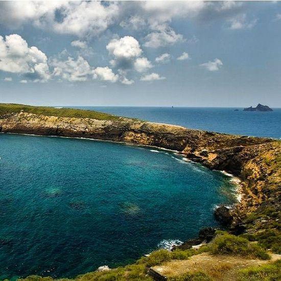 Mediterraneo Mar Calas Playa Costablanca Xavia Javea Altea SPAIN Panorámica Velero Isletas Summer14 Julio Nice Cute Goodday