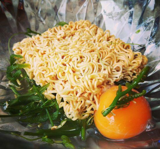 มาม่ายอดมอส Vegetable Close-up Food And Drink