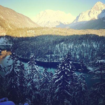 Zugspitze Innsbruck Thefogjoggers Keinetermineundleichteinensitzen