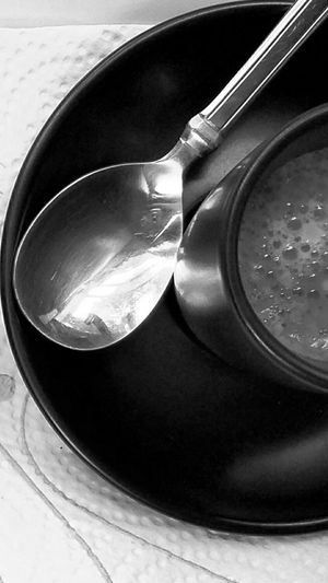 MUR KITCHEN MUR B&W Espresso Coffee The Art Of Photography The Song Of Light Monocrome Photography Visual Feast