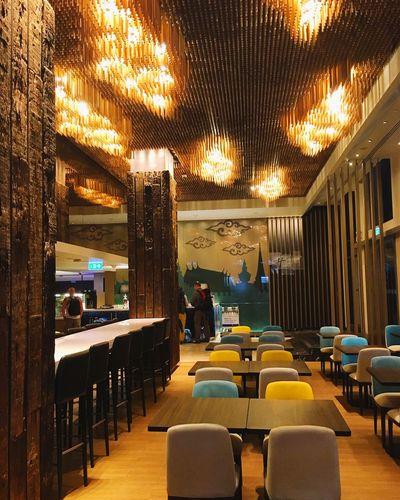 Lights Interior Design Architecture Hotels Wheninbangkok