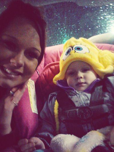 Laynies Spongebob Hat
