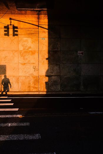 - Light & Shadow Street Travcimages Shadowplay EyeEm Best Shots eyeemphoto Nycphotographer Streetphotography Eye4photography  EyeEm Gallery Sign Architecture Building Exterior Built Structure Symbol City Transportation Street Road Outdoors The Street Photographer - 2018 EyeEm Awards