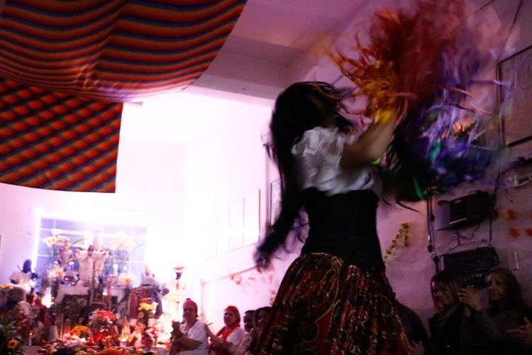 Celebration Cigana Colors Dance Fun Fé Real People Religion