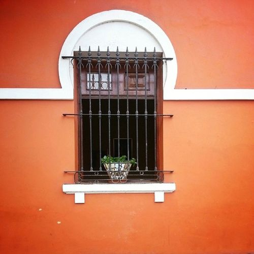 The Windows of Barranco 9 last one :)