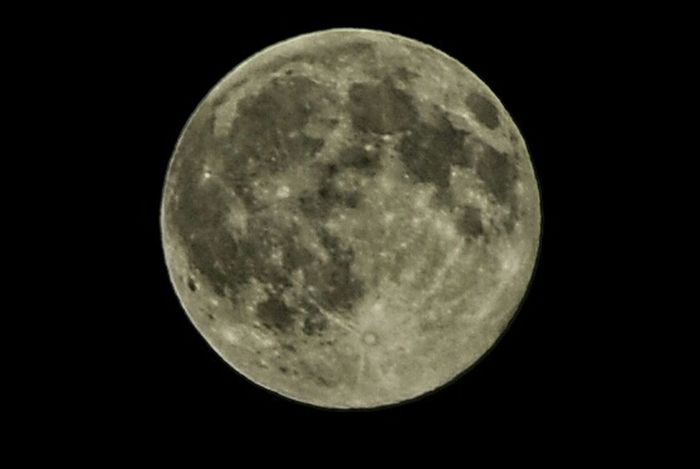 Moon Photo Full Moon Moonlight 달 월광 보름달 블루문