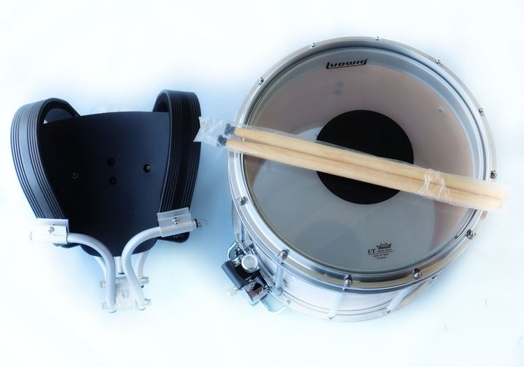 Drum Drum - Percussion Instrument Ink Arts Culture And Entertainment Musical Instrument Close-up Drumstick Drum Kit Cymbal Musical Equipment Musical Instrument String Rock Group Microphone Stand Drummer Percussion Instrument Bass Guitar
