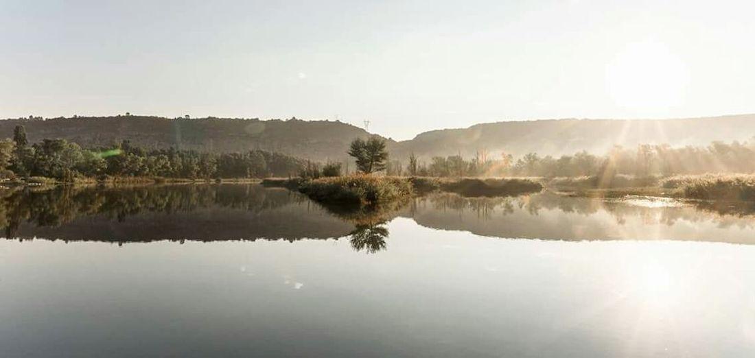 Photo 2 lac du verdon