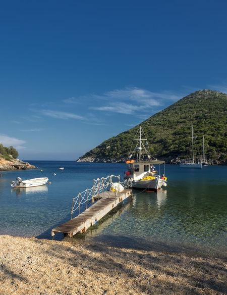 GREECE ♥♥ Greek Islands Ithaki Greece Islands Ionian Islands Ionian Sea Ionianislands