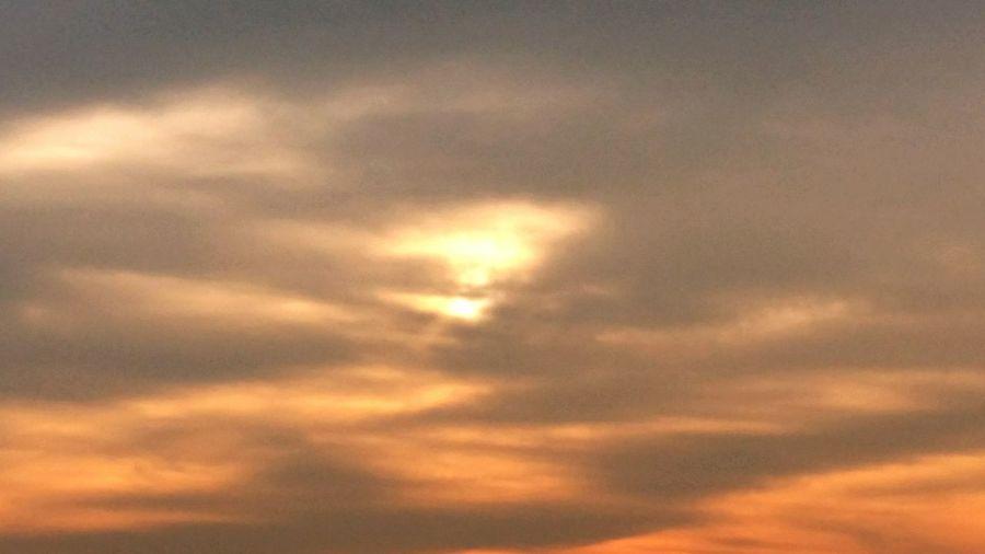 Morning Sunrise, First Eyeem Photo