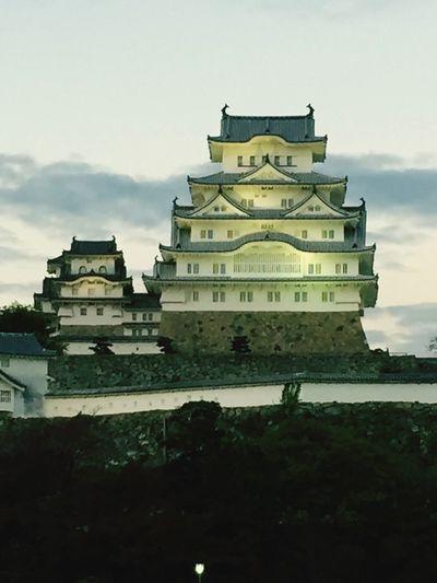 Ultimate Japan Himeji Castle Himeji