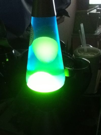 My Lava Lamp