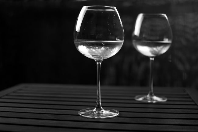 I make wine disappear, what's your superpower? :) Alcohol Black And White Blackandwhite Blackandwhite Photography Cheers Close-up Day Drink Drinking Drinking Glass Enjoying Life Focus On Foreground Food And Drink Freshness No People Outdoors Table Wine Wine Glass Wine Moments Wine Not Wine Tasting Wineglass Winelover