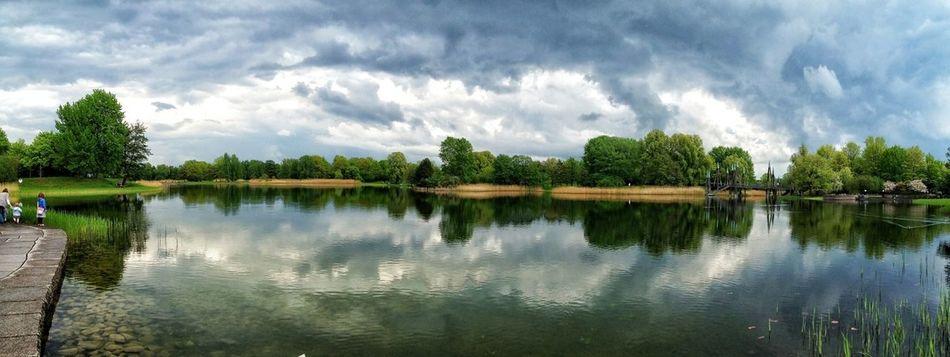 Panorama 180° Cloudy WeatherPro: Your Perfect Weather Shot