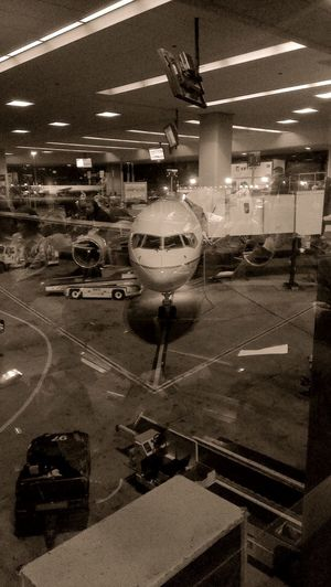 Original Experiences Airplane