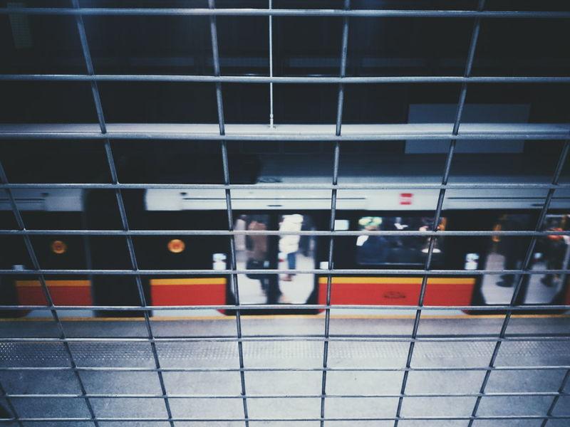 VSCO Warsaw Urban Geometry EyeEm Best Shots