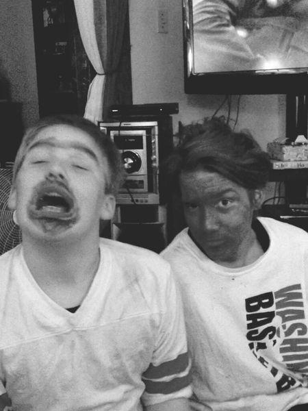 Family Matters Taking Photos Laughing Out Loud Enjoying Life